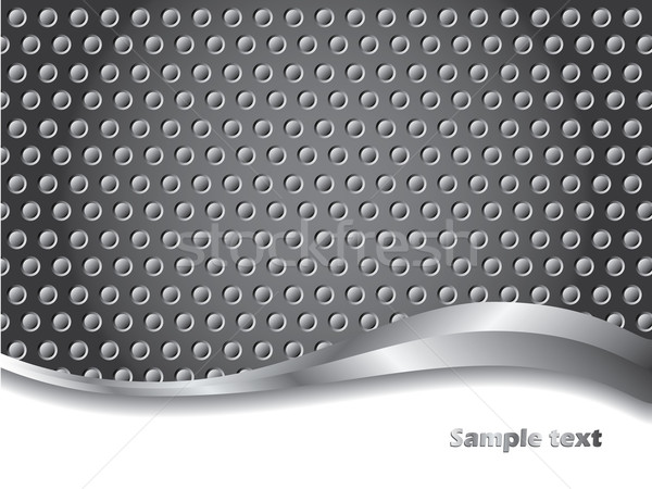 3d Dotted background  Stock photo © vipervxw