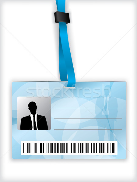 Business identification  Stock photo © vipervxw