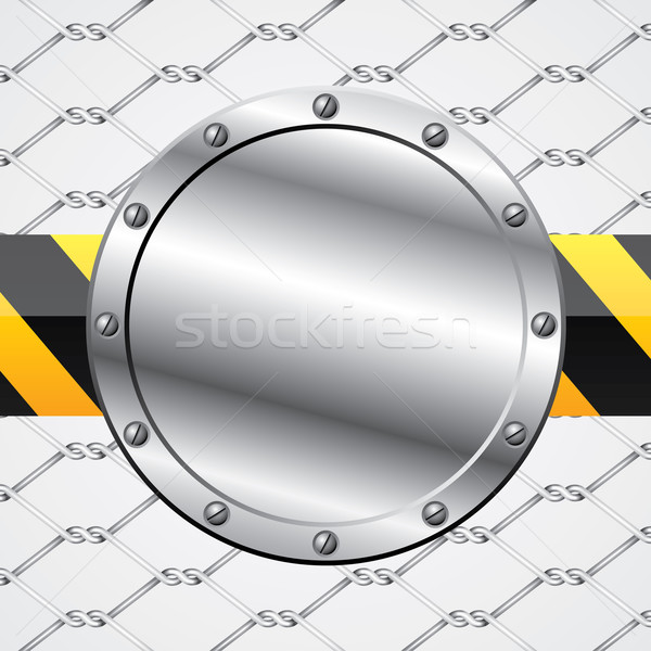 Industrial background design  Stock photo © vipervxw