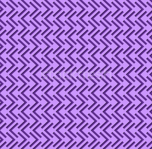 Purple tileable pattern background Stock photo © vipervxw