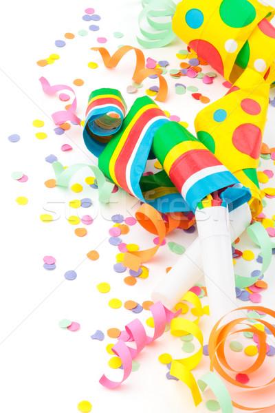 Birthday arrangement.  Stock photo © Vitalina_Rybakova