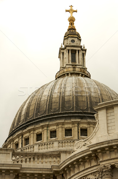St Paul's, London Stock photo © Vividrange