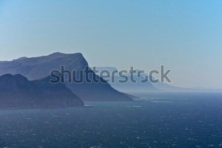Cape Point  Stock photo © Vividrange