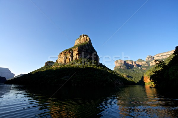 Blyde River Canyon Stock photo © Vividrange