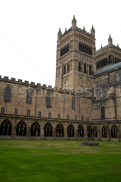 Durham Cathedral Stock photo © Vividrange