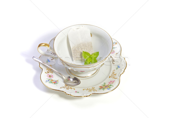 Tea Stock photo © Vividrange