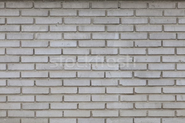Sand Lime Bricks : White sand lime brick wall stock photo marco herrndorff
