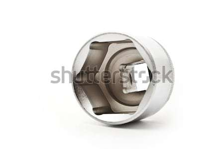 car wrench Stock photo © vkraskouski