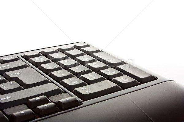 keyboard Stock photo © vkraskouski