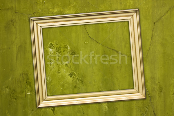 empty frame Stock photo © vkraskouski
