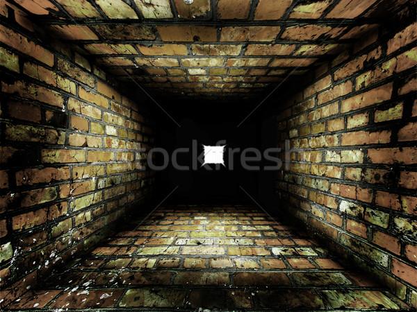 the way out Stock photo © vkraskouski