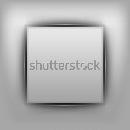 Empty Frame Stock photo © vlastas