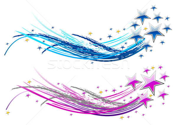 stars Stock photo © vlastas