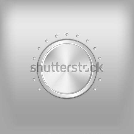 Volume Button Stock photo © vlastas