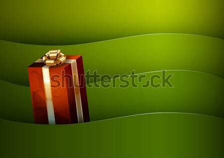 christmas background Stock photo © vlastas