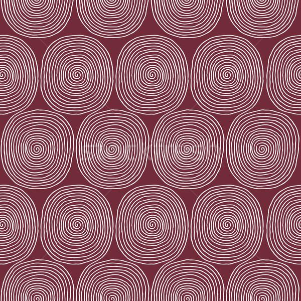 Spiral renkler örnek eps8 Stok fotoğraf © VOOK