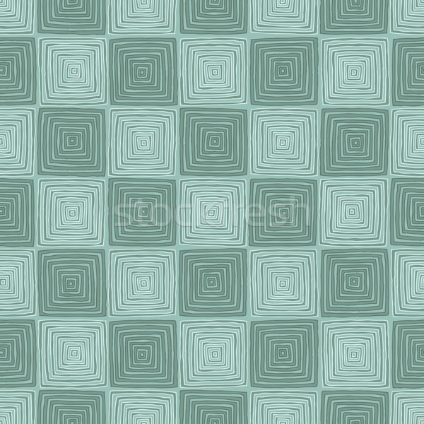 Stock photo: Squares seamless pattern