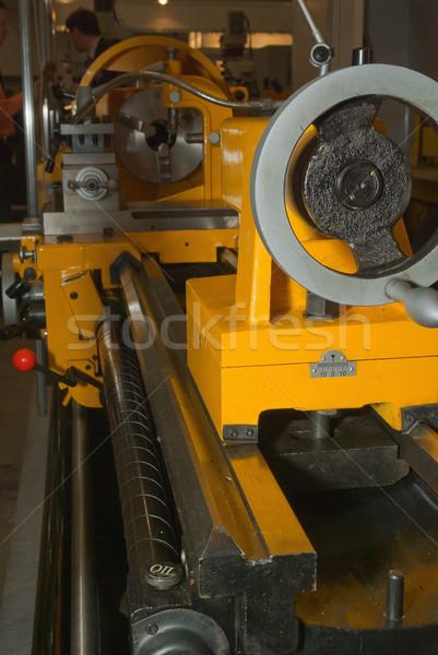 machine Stock photo © vrvalerian