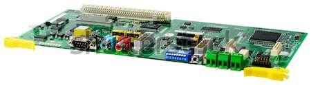 Circuit isolé téléphone switch blanche vert Photo stock © vtls