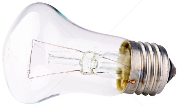 Filament lamp Stock photo © vtls