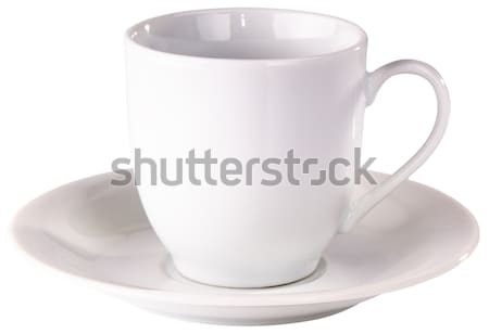 Empty cups Stock photo © vtls