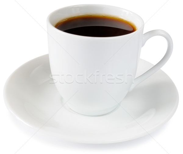 Cup of coffee Stock photo © vtls