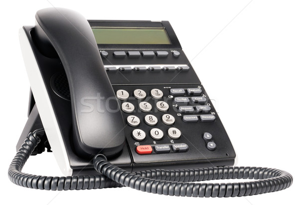 Digital telephone Stock photo © vtls