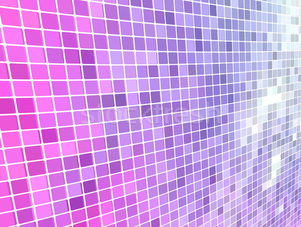 Azulejos abstrato limpar projeto arte espaço Foto stock © vtorous