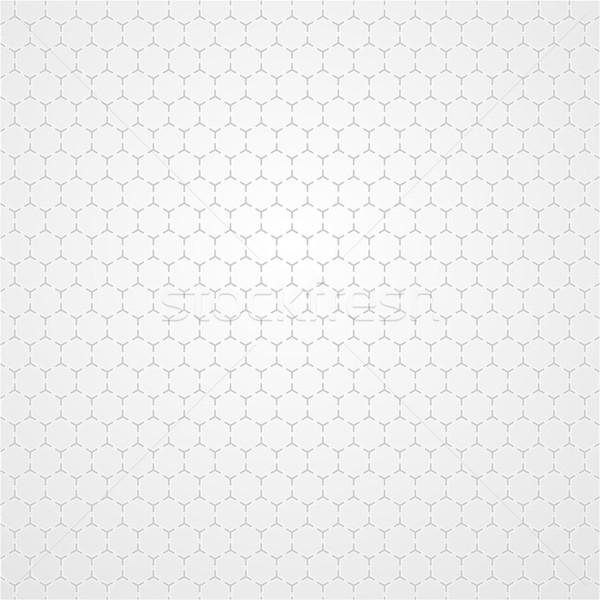серый назад металлический бесшовный текстуры автомобилей Сток-фото © vtorous