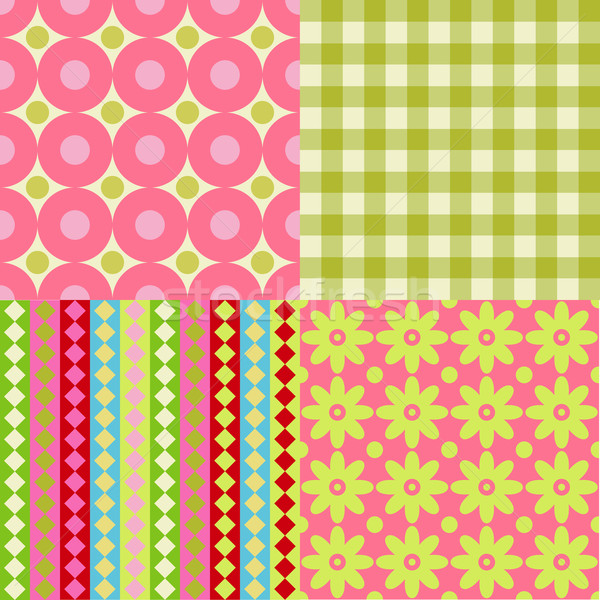 Scrapbook Backgrounds