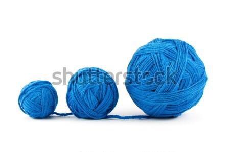 Thread ball Stock photo © vtorous