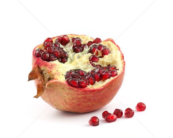 Pomegranate Stock photo © vtorous