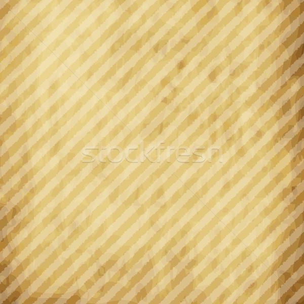 Texture carta semplice vettore eps10 illustrazione Foto d'archivio © vtorous