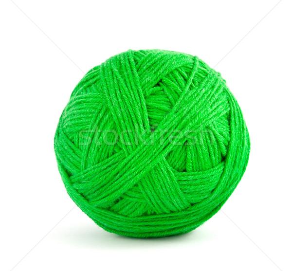 Ball of threads Stock photo © vtorous