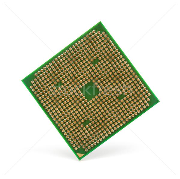 CPU Stock photo © vtorous