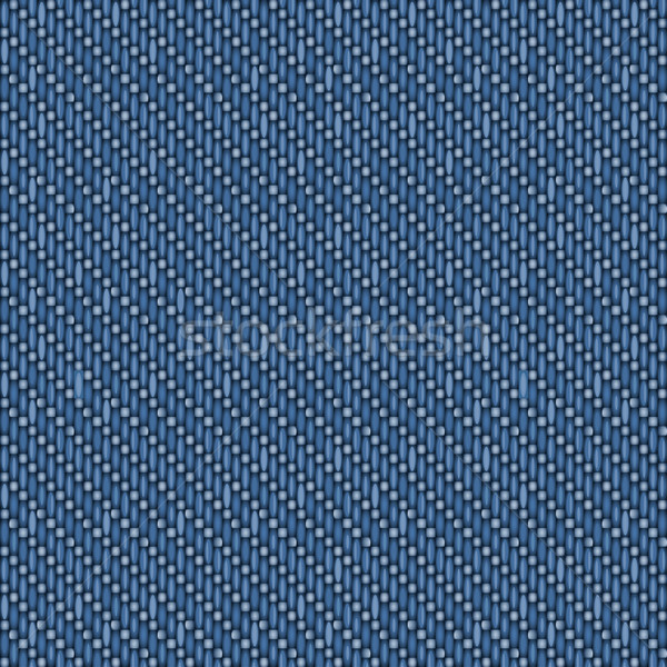 Vector denim texture Stock photo © vtorous