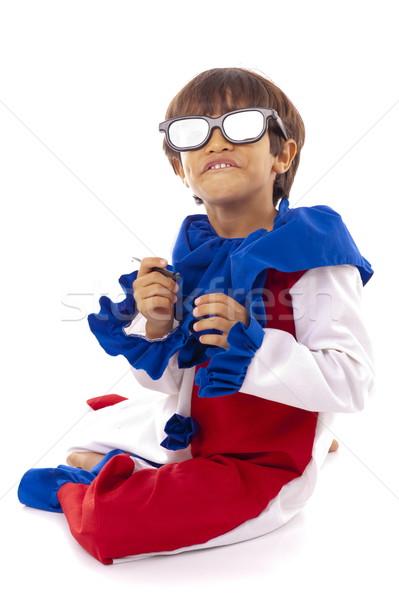 Child Stock photo © vtupinamba