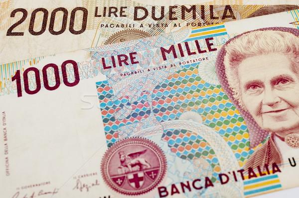 Italy Stock photo © vtupinamba
