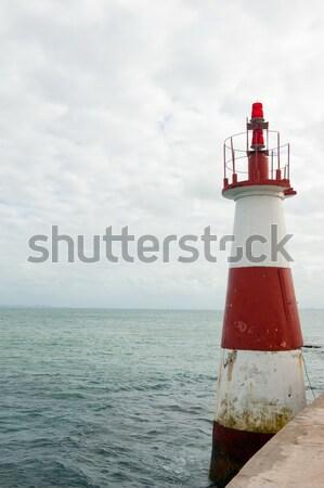Ponta de Humaita Stock photo © vtupinamba