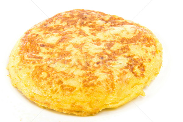 Tortilla Stock photo © vtupinamba