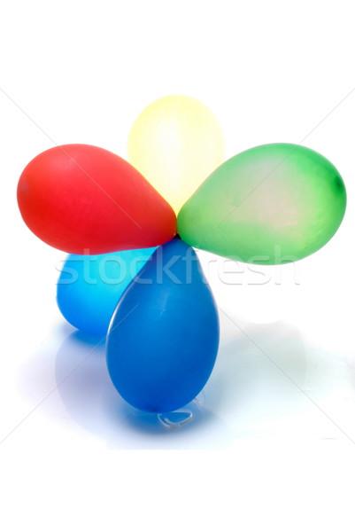 Party Ballon Stock photo © vtupinamba
