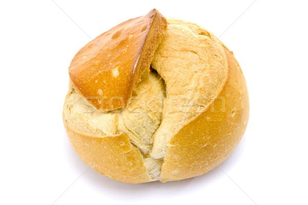 Italian Bread Stock photo © vtupinamba