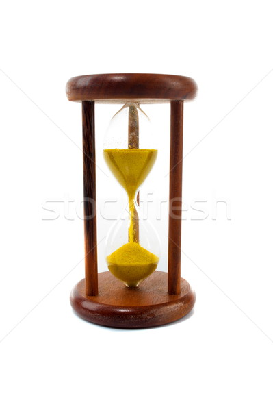 Hourglass Stock photo © vtupinamba