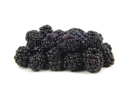 Mulberry Stock photo © vtupinamba