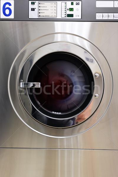 washing machine Stock photo © vwalakte