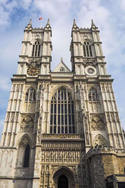 Westminster Abbey Stock photo © vwalakte