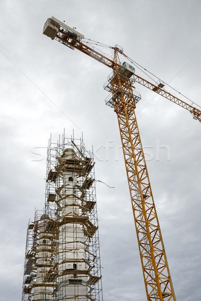 モスク 画像 建設 市 都市 アーキテクチャ ストックフォト © w20er