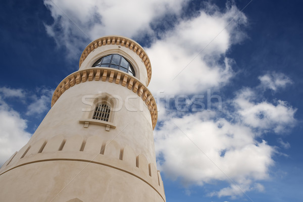 Lighthouse Sur Stock photo © w20er
