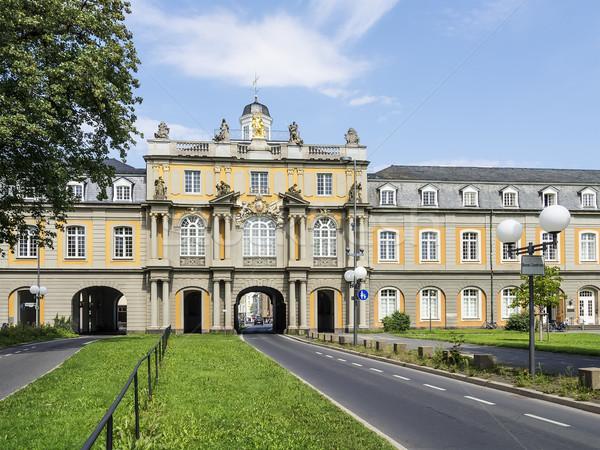 Koblenzer Tor Bonn Stock photo © w20er
