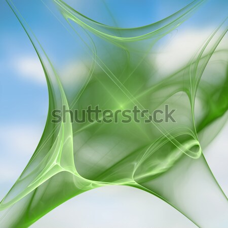 Fractal Background Stock photo © w20er